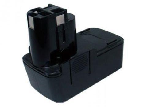 PowerSmart 720V 2000mAh Ni-Cd Battery for BOSCH GUS 72VPBM 72GSR 72VPE-2 GDR50 PSR 72VES-2 Power Tools  Drills