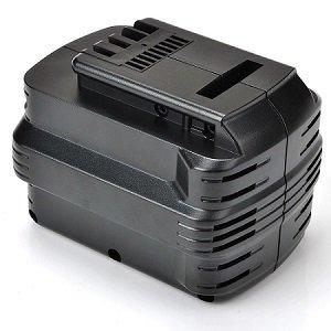 24volt 3300mAh cordless driverdrill Battery For Dewalt DE0241 DE0242 DE0243
