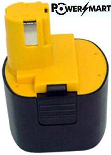 PowerSmart 96V 2000mAh cordless driverdrill Battery EY9086 EY9086B EY9182 EY9182B FOR PANASONIC EY6780