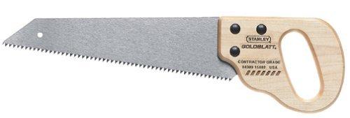 Goldblatt Trowel Trade Tools GB15802 Contractor Grade 15-Inch Drywall Saw by Goldblatt