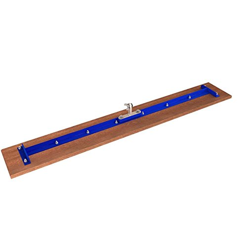 Bon Tool 82-137 36 x 7-14 Square End Wood Bull Float