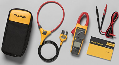 Fluke 376 True RMS ACDC Clamp Meter with iFlex