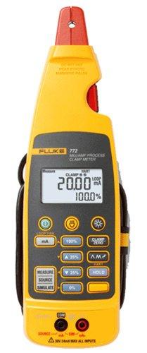 Fluke 772 11-Inch Milliamp Process Clamp Meter