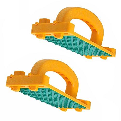Microjig GB-1 Grr-Ripp Block Smart Hook Pushblock 2-Pack