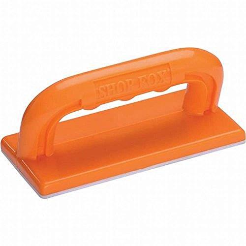 Saws Blades Table Saw Band Saw Router Table Push Block Shoe Stick w Non Slip Pads Orange