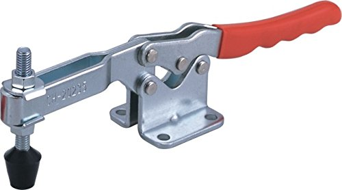 CLAMPTEK toggle clamps Horizontal Handle Toggle Clamp CH-20235 DSC 235-U