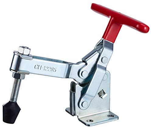 CLAMPTEK toggle clamps Vertical Handle Toggle Clamp CH-12285 DESTACO 210-TU