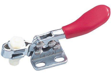 CLAMPTEK toggle clamps horizontal Handle Toggle Clamp CH-201 DSC 205-U