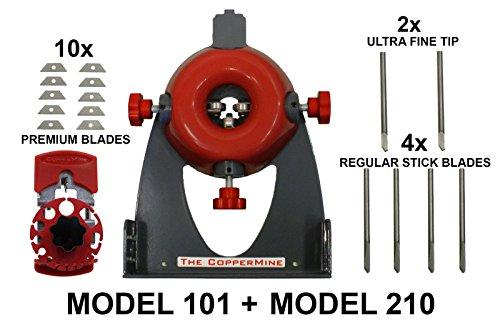 Copper Wire Stripper Machine Handheld Wire Stripper Combo Values Over 150