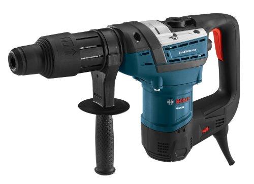 Bosch 1-916-Inch SDS-Max Combination Rotary Hammer RH540M