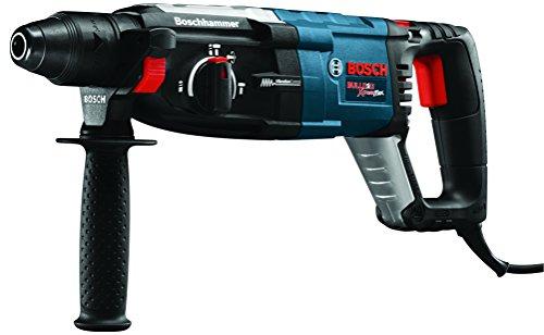 Bosch GBH2-28L 1-18 SDS-plus Bulldog Xtreme Max Rotary Hammer