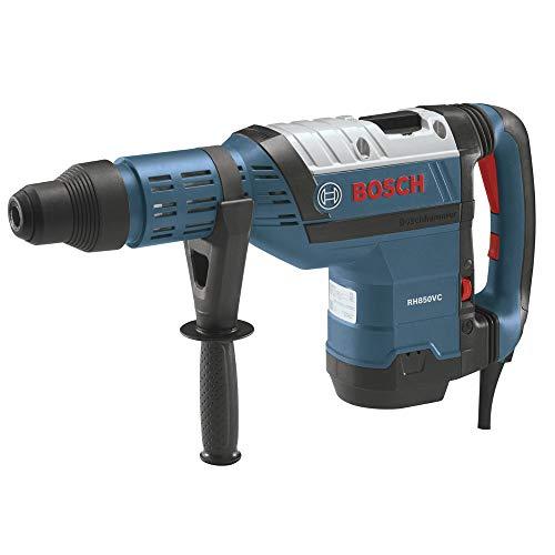 Bosch RH850VC-RT 1-78 in SDS-max Rotary Hammer Renewed