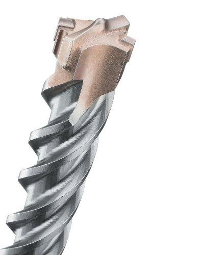 DEWALT DW5812 34-Inch by 16-Inch by 21-12-Inch 4-Cutter SDS Max Rotary Hammer Bit
