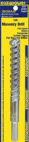 Eazypower 87981 58 x 6 Rotary Masonry Drill Bit 1 Pack