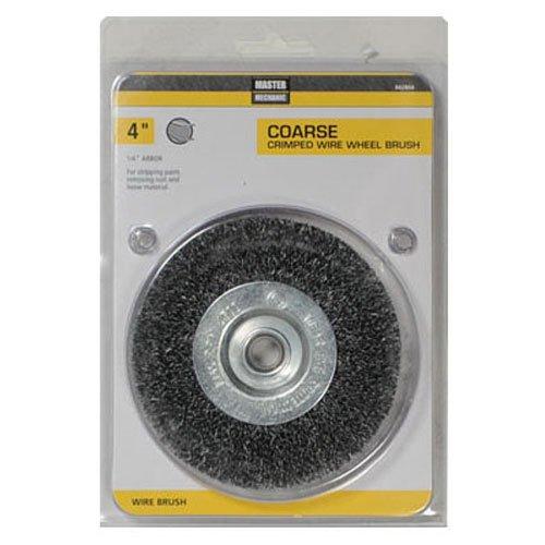 Standard Plumbing Supply 842804 DISSTON COMPANY Crimp Coar Wheel 4