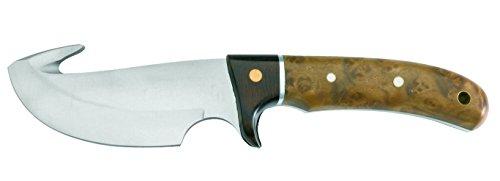 Boker Magnum 02GL686 Elk Hunter Gut Hook Knife with 44-in Blade