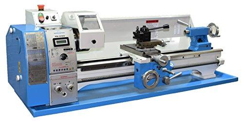 PM-1030V Precision Matthews 10x30 Metal Working Lathe