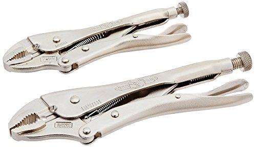 IRWIN Tools VISE-GRIP Locking Pliers Set Original 2-Piece 1771879