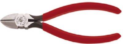Heavy-Duty Diagonal Cut Pliers