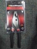 Gearwrench 82080 8 Slip Joint Plier
