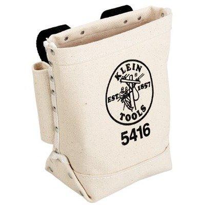 SEPTLS4095416 - Klein tools Bull-Pin ampamp Bolt Bags - 5416