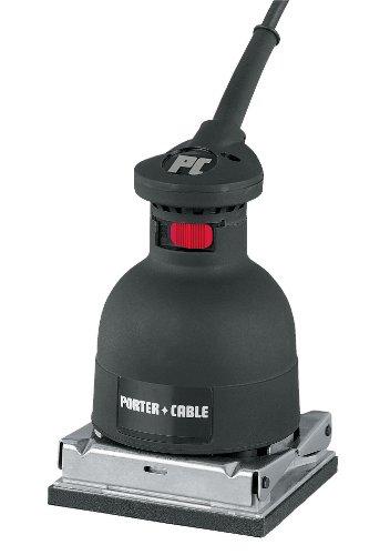 PORTER-CABLE 330 Speed-Bloc 12 Amp 14 Sheet Sander