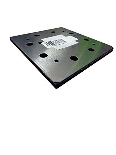 Porter-Cable 151284-00Sv Felt With Metal Backing Pad For 14 Sheet Sander