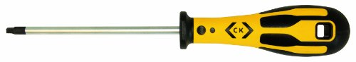 CK CK T49118-3 Dextro Screwdriver Robertson 3 Multicolored 3
