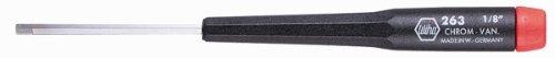 Wiha 26309 Precision Screwdriver Hex Metric 9 x 40mm