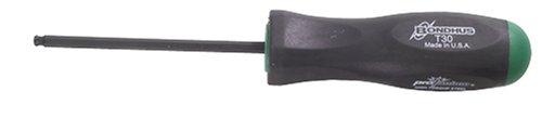 Bondhus 13546 Set of 6 BallStar Screwdrivers sizes T6-T15