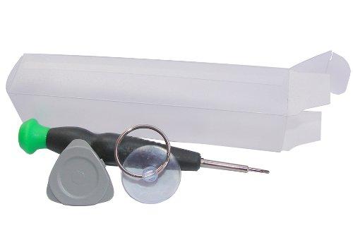 Silverhill Tools ASDPH00 Phillips Screwdriver Tool Kit Size-PH00