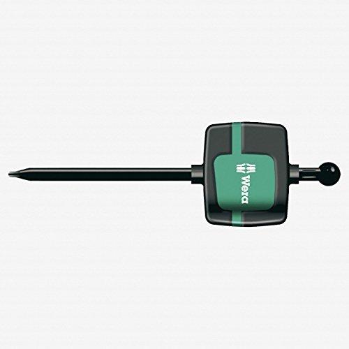 Wera 1267 A T6 x 33mm Torx Flagdriver