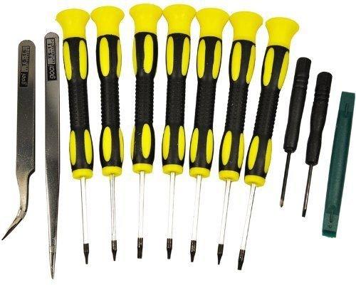 Generic LQ8LQ1114LQ Driver Set Torx  r Kit P Screw Driver rx Flat Head  at Head Tool Repair Kit Precision lying Pryin Safe Plying Prying US6-LQ-16Apr15-3021