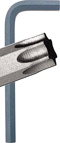 Bondhus - T9 Torx L-wrench - Short Arm 25 pk - 32709