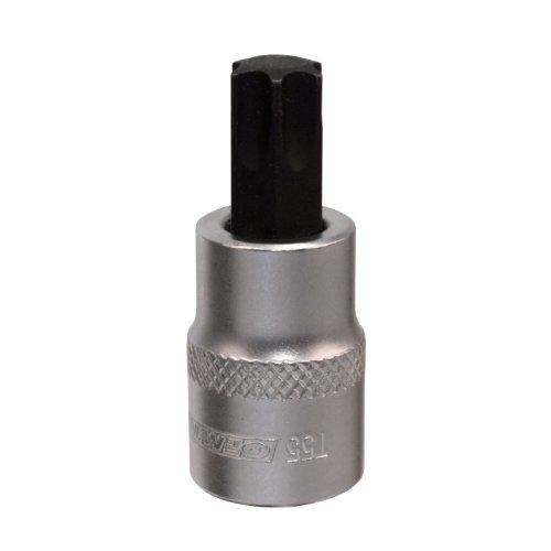 OEMTOOLS 22771 T-55 38 Inch Drive Star Socket Bit