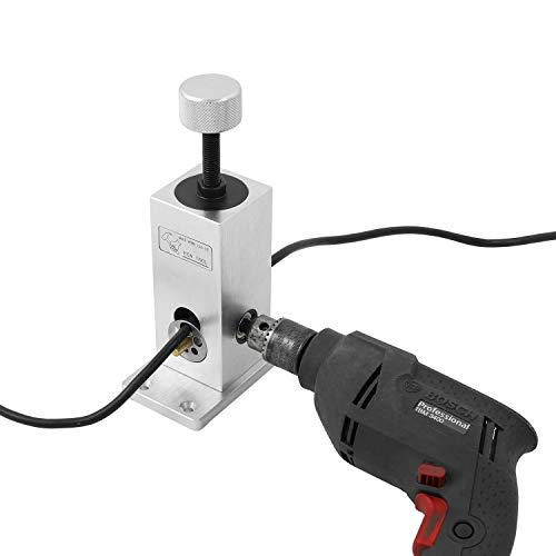 HCW Automatic Wire Stripping MachineStripping Scrap Copper WireStripping Machine