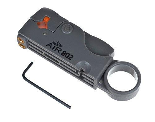AIR802 Coax Cable Stripper 100 195 Series etc