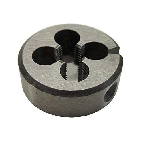 M12 x 075mm Metric Die Nut Tungsten Steel Thread Cutter 15 38mm TD048