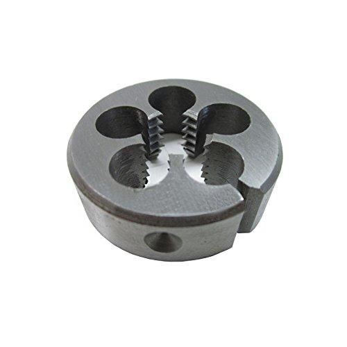 M14 x 2mm Metric Die Nut Tungsten Steel Thread Cutter 15 38mm TD040