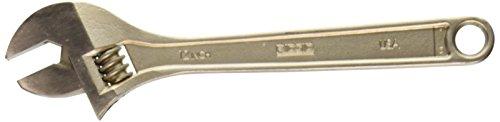 Ridgid 86917 12-Inch Adjustable Wrench