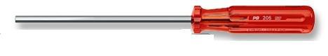 PB Swiss 205 L3 Hex Keys with Handle