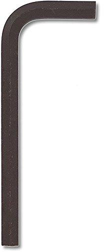 Bondhus - 764in Hex L-wrench - Short 1pc Bulk - 12206-1