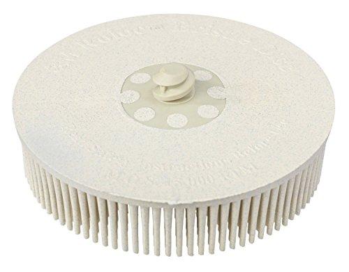3M 07529 Roloc Bristle Disc White