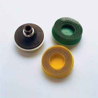 3M 3M-18733 Roloc Bristle Disc Grade - 120 Size - 2
