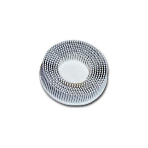 3M Roloc Bristle Disc White 3 Diameter Grade 120 Grit Industrial Parts House