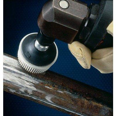 SEPTLS40504801118732 - 3m Scotch-Brite Roloc Bristle Discs - 048011-18732