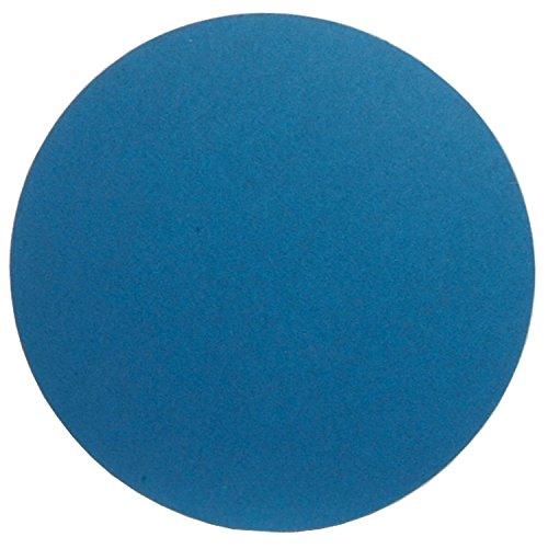 Norton Abrasives 66261138317 - Norzon Coated Sanding Disc - 10 in Disc Diameter Zirconia Alumina Abrasive Material 80 Grit