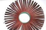 QuickWood Deburring Discs 14 Grit P150 Box Of 100 Pcs Part80150
