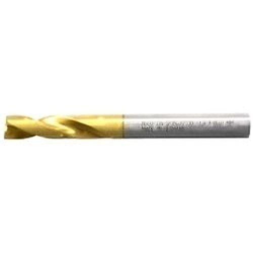 Dent Fix DF-1780T Titanium Spot Weld Drill Bit Hsco Tin 8x80mm