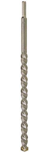 Wolfcraft 7940010 Tungsten-Carbide Long Masonry Drill Bit Diameter 10 x 600 mm by Wolfcraft
